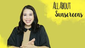 Recommended <b>Sunscreens</b> | Skincare 101 - YouTube