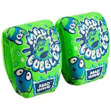 <b>Madwave Foam</b> Зеленый, Swiminn