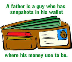 Funny Father's Day Quotes - Say Happy Father's Day with a Laugh ...