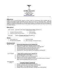 resume template  resume need objective resume examples  resume    resume template  resume need objective with cashier experience  resume need objective