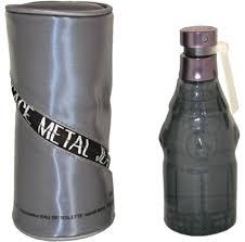 <b>Metal Jeans</b> Cologne By <b>Versace</b> for <b>Men</b>