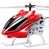 Poooc Mini <b>Two</b>-<b>Way Remote Control</b> Aircraft, Indoor <b>RC Helicopter</b> ...