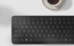 Обзор <b>Microsoft</b> Bluetooth <b>Keyboard</b>: <b>клавиатура</b> с эмоциями ...