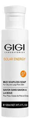 Купить <b>мыло ихтиоловое</b> Solar Energy Mud Soapless <b>Soap</b> 120мл ...