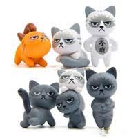 Cat Figures Toys Canada