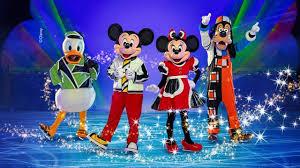 <b>Disney</b> On Ice presents <b>Mickey's</b> Search <b>Party</b> Tickets | Event Dates ...