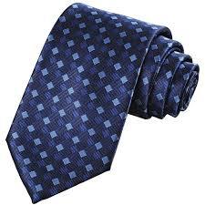 Aniwon Men's Business Tie Tie <b>Microfiber</b> Necktie Party Tie Fashion ...