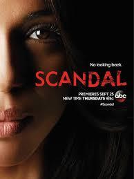 Scandal Temporada 5