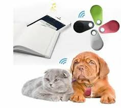 <b>Pets Smart Mini GPS</b> Tracker Anti-Lost Waterproof Bluetooth Tracer ...