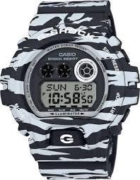 Мужские <b>часы Casio</b> G-Shock <b>GD</b>-<b>X6900BW</b>-<b>1E</b>