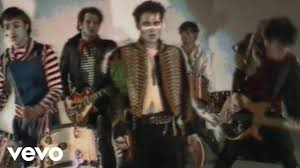 <b>Adam</b> & The <b>Ants</b> - Kings of the Wild Frontier - YouTube
