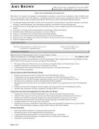 assistant resume objective samples administrative assistant resume executive assistant resume objectives