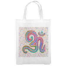Reusable Bag Add TEXT <b>GREETINGS NAME</b> QUOTE <b>DIY</b> | Zazzle ...
