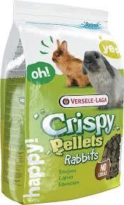 <b>Корм</b> гранулированный для кроликов <b>Versele</b>-<b>Laga Crispy Pellets</b> ...