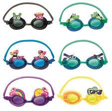 <b>Очки для плавания Bestway</b> Character 21080 BW купить по цене ...