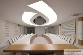 to achieve even back lighting we recommend either florescent tubes 1 ft from the barrisol ceiling membrane and 1 ft on center or leds barrisol lighting