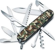 Купить <b>victorinox Huntsman</b> (<b>1.3713.94</b>) - нож перочинный (Como ...