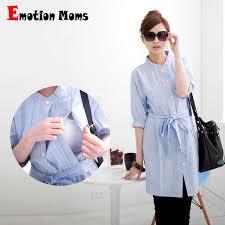 <b>Emotion Moms</b> New Loose <b>fashion Maternity clothes</b> Long <b>Maternity</b> ...