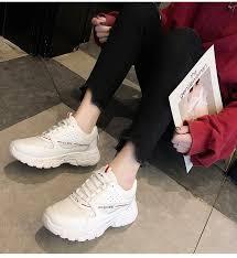 <b>Daddy Shoes</b> Casual Running <b>Shoes Women Shoes</b> 2019 Spring ...