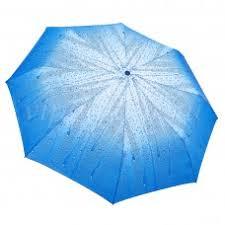 <b>Женский зонт Raindrops</b>