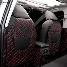 Автомобиль <b>все включено</b> заднее сиденье анти Kick Pad задняя ...