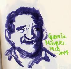 Garcia Marquez is gone - Fumio's world