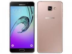 Samsung Galaxy A (2016) - обзор обновлённой серии ...