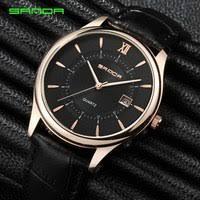 <b>Sanda</b> quartz <b>watch</b>