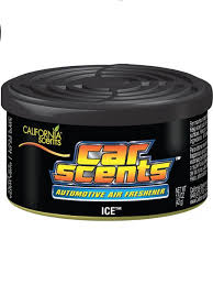 Ароматизатор California Scents Car Scents Айс California Scents ...