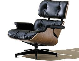 eames lounge chair no ottoman charles ray eames furniture