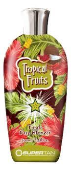 Купить <b>разогревающий бронзатор с тингл-эффектом</b> tropical ...