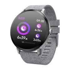 COLMI V11 Plus Smart watch with Activity fitness tracker Heart rate ...