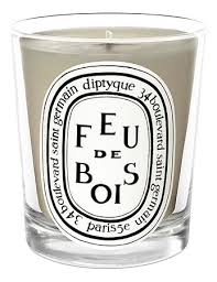 Diptique <b>Ароматическая свеча</b> Feu De <b>Bois</b> Candle (Франция ...