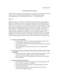 teaching philosophy essay  wwwgxartorg teaching philosophy essay examples cover letter samples teaching philosophy essay examples teaching statements center for teaching