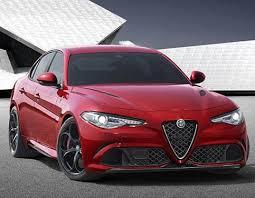 Official <b>Alfa Romeo</b> USA Site - Italian Sports Cars & SUVs