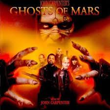 Призраки Марса <b>саундтрек</b>, <b>OST</b>, музыка из фильма <b>Ghosts of</b> Mars