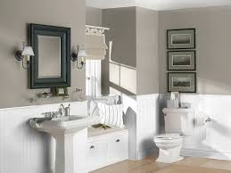 popular cool bathroom color: cool paint color schemes for bathrooms top gallery ideas