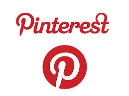Afbeeldingsresultaat voor pinterest logo