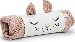 <b>Elodie Details Плед</b> детский Powder Pink 70 х 100 см — купить в ...