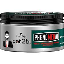 <b>GOT2B Глина</b> для волос <b>текстурирующая phenoMENal</b>