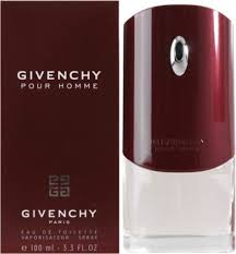 <b>Givenchy Pour Homme</b> EdT 100ml in duty-free at airport Boryspil ...