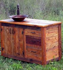 reclaimed wood bathroom vanity houses  stylish reclaimed wood bathroom vanity home furniture the rusted nail