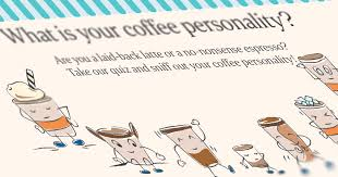What <b>coffee</b> suits your <b>personality</b>? | The Straits Times