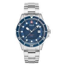 <b>Мужские часы SWISS</b> MILITARY HANOWA — купить в интернет ...