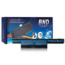 BND Laptop Battery for Acer AS10D31 AS10D51 ... - Amazon.com
