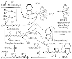 review  chemistry of peptide synthesispeptide synthesis scheme