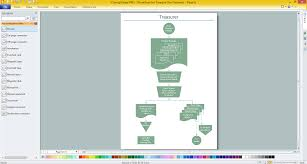 accounting flowchart symbols flowchart for treasure for payment