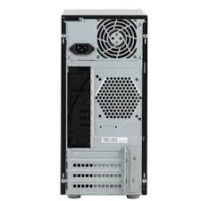 <b>Корпус</b> IN-WINPowerman Mini-Tower <b>ENR029</b> USB30 400W Black ...