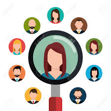 skype job interview clipart clipartfest find person and job interview