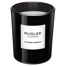 <b>Mugler Les</b> Exceptions Fougere Furieuse <b>Свеча</b> цена от 4478 руб ...